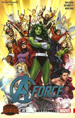 A-Force