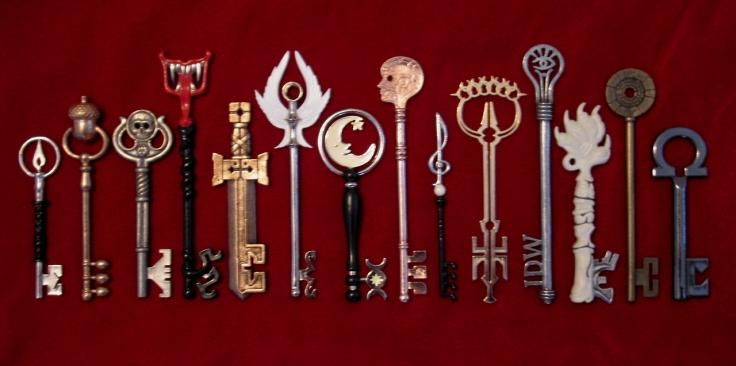 lk-keys