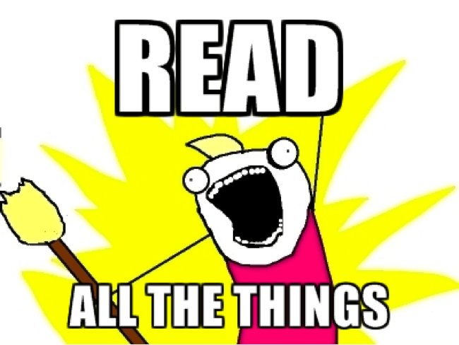 read_all_the_things_meme