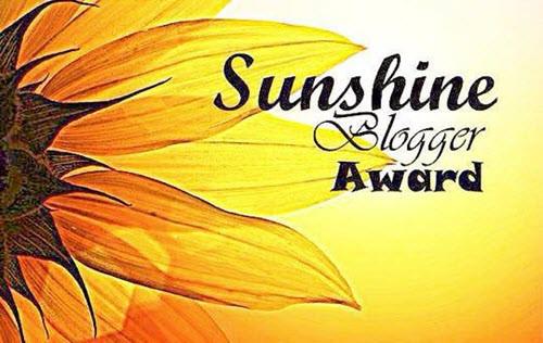sunshine-blogger