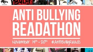 antibullyingreadathon