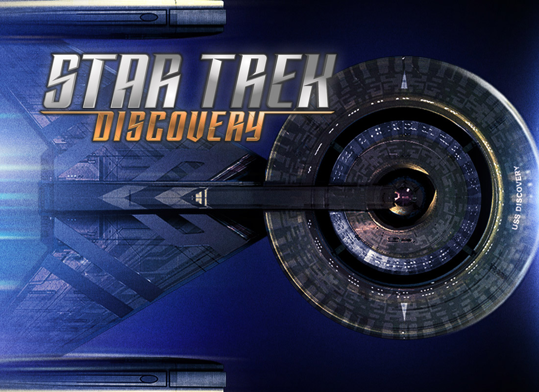 Star Trek Discovery Graphic Novelty2