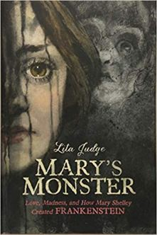 Marys Monster