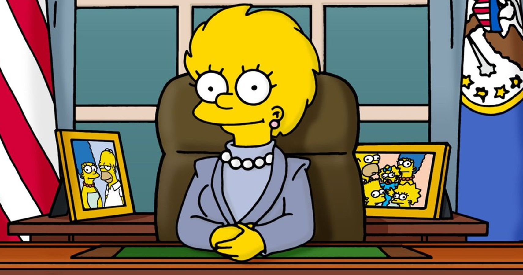 President-Lisa-Simpson-featured-image